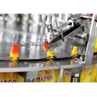 Wholesale Stainless Steel Water Pouch Filling Machine Liquid Filling Equipment from china suppliers