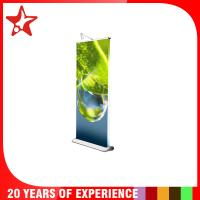 Wholesale Luxury Advertisement Retractable And Roll Up Banner Stand Digital Printing from china suppliers