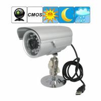 "Wholesale Waterproof 1/4"" CMOS CCTV Surveillance TF DVR Camera Home Security Digital Video Recorder from china suppliers"