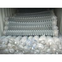 Wholesale LNWL43 gabion mattress production line from china suppliers
