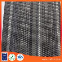Wholesale Outdoor Fabric - Designer Fabric by the Yard for Shade sails furnitures from china suppliers