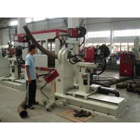 Wholesale Pipe welding machine Pipe Station Automatic Welding System from china suppliers