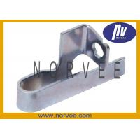 Wholesale Nickel Plated Copper / Aluminium Sheet Metal Stamping Parts ISO9001-2000 from china suppliers