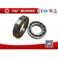 Wholesale Single / Double Row Deep Groove Ball Bearings 6001 6002 6003 SKF / FAG from china suppliers