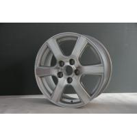 Wholesale 16X6.5 5 Holes Polished Chrome Oem Alloy Wheel for Benz KIN-607 from china suppliers