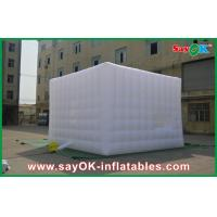Quality Long Period Durable Inflatable Air Tent For Christmas Decoration for sale