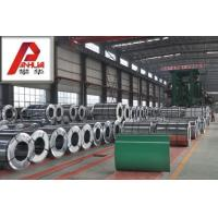 Wholesale Color Coated Galvanized Steel Coil / Plate JIS G3312  CGCC or EN 10169 DX51D from china suppliers
