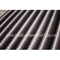 Wholesale SMLS Carbon Steel Corrugated Slot Heat Exchanger Low Fin Tube A106 / A179 / A192 / A210 from china suppliers