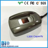 Wholesale Android  High quality Fingerprint USB scanner HF6000 from china suppliers