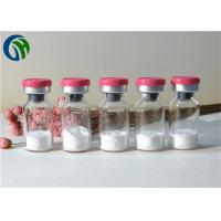 Wholesale Male Muscle Mass HGH Fragment 176-191 Polypeptide Supplements White Powder from china suppliers