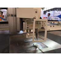 Wholesale Garment Parts Winter Colthes Automated Sewing Machine With Rotary Hook 550w AC Servo Motor from china suppliers