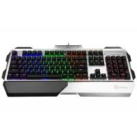 Wholesale Easy Operation RGB Mechanical Keyboard 104 Keys For Laptop / Desktop KG909 from china suppliers