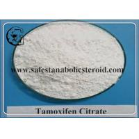 Wholesale Cas 54965-24-1​ Tamoxifen Citrate​ For Female 99% An-Ti Breast Cancer And Ovarian Cancer from china suppliers