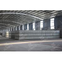 Wholesale Architectural Interior Lightweight Building Panels / Prefabricated Insulated Wall Panels from china suppliers