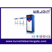 Wholesale 5 Million Times Working Parking Barrier Gate with Steel Housing for Toll Gate from china suppliers