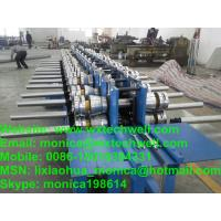 Wholesale Taper Sheet Roll Forming Machine from china suppliers