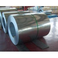 Wholesale OEM Hot Dip Galvanized Steel Coil Screen 508mm CR3 S280 Steel Grade IS G3302 Standard from china suppliers