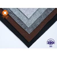 Wholesale Customized PVC Dotted Non Woven Material With SGS Certificate 180gsm from china suppliers