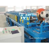 Wholesale Rolling Shutter Slat Roll Forming Machine Shanghai from china suppliers