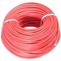 Quality UL3123 Silicone Rubber Insulation Cable for sale