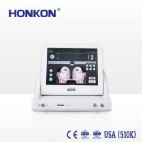 Wholesale Face and vaginal skin tightening three modes HIFU machine for feminine wellness from china suppliers