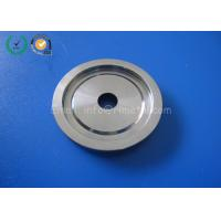 Wholesale Non Standard Titanium Car Parts , Titanium Motor Spare Parts Customized from china suppliers