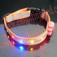 Wholesale Flashing LED Pet Collar from china suppliers
