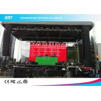 Wholesale Outdoor Rental Transparent LED Screen Pixel Pitch 10mm Led Display from china suppliers