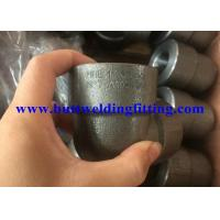 "Quality Carbon Steel Forged Pipe Fittings 90° 2"" Elbow 3000 PSI NPT A105 for sale"