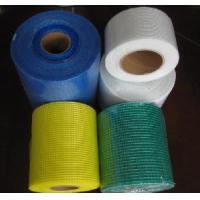 Wholesale Fiberglass Self-Adhesive Tape / Sticky Mesh from china suppliers