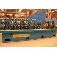 Wholesale ERW TUBE MILL LINE from china suppliers