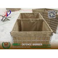 Defencell Mac Gabion Barriers