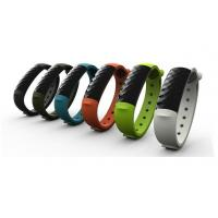 Wholesale Anti - theft call - reminder smart bracelet watch with steps counter from china suppliers