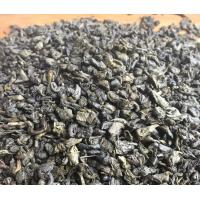 Quality Chinese Top Organic Gunpowder  3505A for sale
