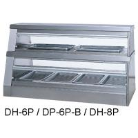 Wholesale Stainless Steel Commercial Bain Marie Food Warmer 220V Hamburger Bun Warmer from china suppliers
