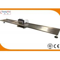 Wholesale LED Panel V Groove PCB Separator Depanelizer High Speed Steel from china suppliers