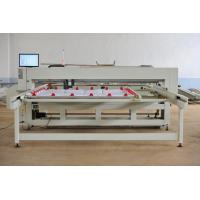 Wholesale Full Auto Duvet Single Needle Quilting Machine Computerized , 1500 GSM from china suppliers