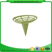 """Wholesale Melon Garden Plant Supports Cradle Increase Air Circulation Underneath Fruit 5"""" in diameter x 4-3/4"""" H overall from china suppliers"""