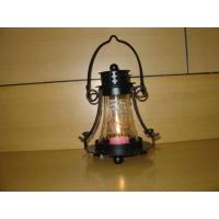 Buy cheap Candle lamps(EC-0001) from wholesalers