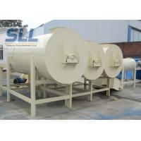 Wholesale Construction Project Dry Mortar Mixer Machine With Electrical Weighing System from china suppliers
