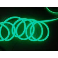 Wholesale LED Neon Flex Light, Neon Rope Light-Green from china suppliers