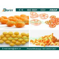 Wholesale Automatic Puffed Food Making Machine from china suppliers