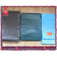 Wholesale Solid poly tarps,marine canvas waterproof,pp pe woven landscape fabric from china suppliers