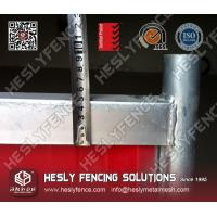 Wholesale Temporary Hoarding Panels from china suppliers