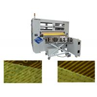 Wholesale High Accuracy Industrial Prepreg Sheet Cutting Machine With Carbon Fiber from china suppliers