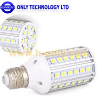 12W LED street corn lamp 170LM/W, works compatible with old magnetic mercury ballast