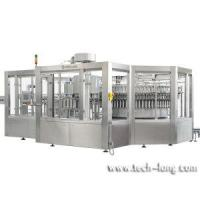 Quality CSD Filling Machine for sale