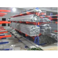 Wholesale Custom metal cantilever storage racks , heavy duty cantilever racking from china suppliers