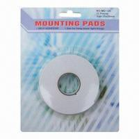 Wholesale Double-sided tape, double sided mountig tape from china suppliers