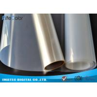 Wholesale 100mic Transparent PET Inkjet Screen Printing Film IPF100 For Plate Making from china suppliers